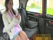 FakeTaxi: C'mon Fuck My Cute Little Pussy Sugar Daddy!