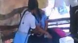 URS Sex Scandal – Kantutan sa Kubo