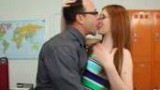 Ava Sparxxx Fucked by Her Professor in the School
