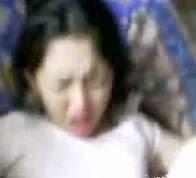 Pinay College: First Time ni Nicole Masarap at Masikip