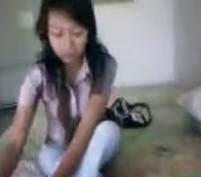 Kinantot ng Mabilis si Pinay Kahit May Kausap sa Phone