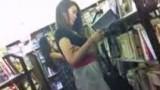 Walang Patawad, Inosenteng Chx Sa Bookstore Nabosohan!