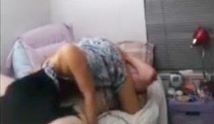 Sex Ang Niregalo sa Kaarawan ng Maganda at Seksing Girlfriend
