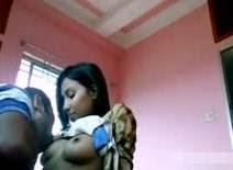 Nagpadede Muna Bago Kantot – Roshni Jessore Sex Video Scandal