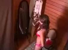 Viva Hot Babe: Jennifer Lee, NakipagKantutan sa Dressing Room