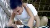 SCSIT Sex Scandal – Lumilidol Ang Kama sa Tindi ng Pwersa (Virgin)