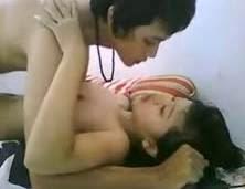 Dahan Dahan Lang at Masakit Kasi 1st Time ni Chinita