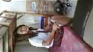 Nagpakantot si Classmate sa Dorm Para May Pang Tuition