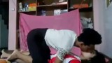 Unang Karanasan ni Maica sa Kama – Sobrang Sikip Hirap Ipasok!