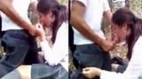 BOSO: AMA Student Scandal – Lupit! Pinakain ng Tamod!