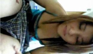 Malandi si Myla – 19 Years Old Lang, NagKantot na!