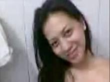 Criela Fragante Scandal UAP Student – Selfie sa Banyo