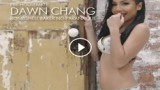 Dawn Chang of PBB 737 Hot Bikini Lingerie Show