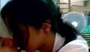 Far Eastern University Nursing Student Sex Scandal