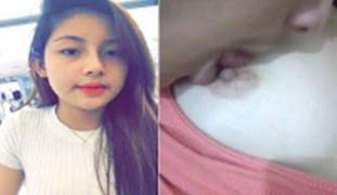 Bianca Lapuz Alleged Sex Scandal – Model To Pare! Sarap!