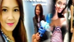Mavelle Villasorda – Metrobank Sex Scandal Bacolod City