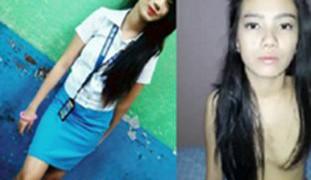 Geraldine Vitto Scandal of San Fernando Pampanga Leaked