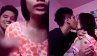 John Bitancor and Cess Cabril – SLU Baguio Sex Scandal