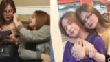 Chaney Penaflorida and Kristel Millado Kissing Scandal Laplapan!