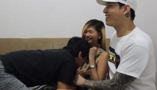 Paspasan Talk 5 – Andres Ugaban Leanmarge (WildboyzPH TV)