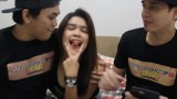 Paspasan Talk 6 – Azhica Manipon (WildboyzPH TV)