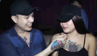Paspasan Talk 9 – Toni Flower (WildboyzPH TV)