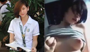Maria Follosco Sex Scandal (FEU Student) 100% LEGIT