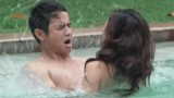 Barbie Imperial and JM De Guzman Scandal sa Swimming Pool Grabe!
