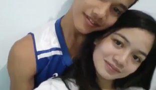 Jasmine Arevallo MAPUA SEX Scandal 2019 PART 3
