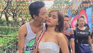 Kimberly Baron Scandal (Sinulog Cebu) NEW Pinay Viral Leaked
