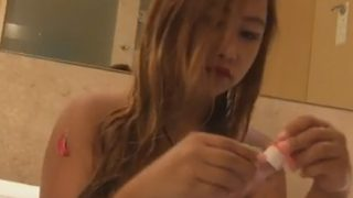 Princess Chua Bathtub Scandal Nipslip – Baby Pauwi Na Ako!