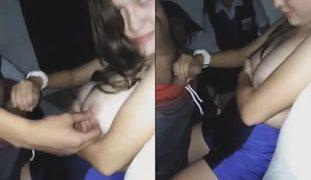Pinay College SEX Trip – Alam Ba Yan ng Magulang Nyo? HAHA