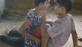 Kantutan sa Garahe Mairaos Lang Ang Kalibugan, Kalaboso!