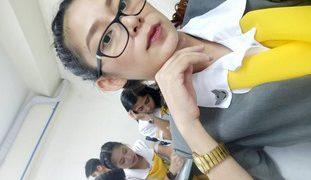 Faith Hope Ocampo Scandal (Tourism Student STI Dasmariñas)