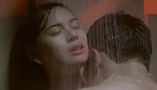 Yen Santos and Sam Milby Shower SEX Scene (Fake Scandal)