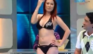 The Strip Show featuring Camille – Hubad na Katotohanan