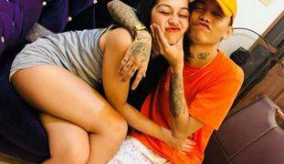 Alleged Zeinab Harake and Skusta Clee Viral Scandal 2019