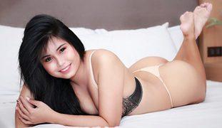 Joan Christine Yara Nude Photos Scandal from Her Photographer