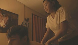 Natileigh Sitoy SEX Scene (Amo 2013) Massage with Extra Service