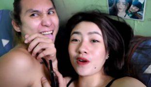 Gelai and Russel Brusko Bros Scandal PRANK Gawa Tayo ng Baby