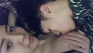 Sinipsip Ang Dede na Parang Sanggol #RelationshipGoals