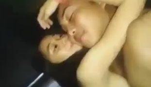 Kaka 18yo Pa Lang Kahapon Bininyagan na Agad ng Boyfriend