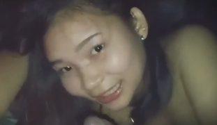 EX Girlfriend ni Xian Nyeaaam! Tang Ina Swerte Mo Talaga Boy!