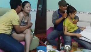 After Payday Tumira ng Dalagang Pokpok sa Beerhouse PART 2