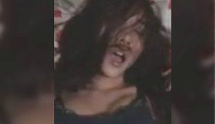 Fuck Me Harder Baby – Drunk Pinay GF Gusto ng Hard Fuck