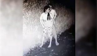 Viral CCTV Scandal – Kantutan ng Mag Jowa Nakunan ng Video