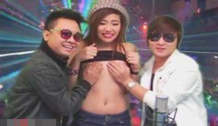 Flippish Hokage Moves kay Neya Shi, Sapong Sapo Ang Dede!