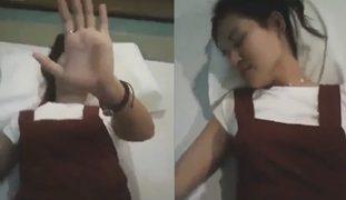 Stop! Stop! Stop! Tito Naman Wag Mo Kasi Kuhaan ng Video