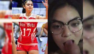 VIRAL San Beda Scandal 2019, Tinorotot Ang Etits ni Love