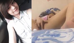 Mary Joshel Scandal (Finger Video) Super Wet Pussy Nya